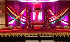 Gettysburg Hotel - Afghanistani Wedding Ceremony