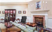 Wyndham Gettysburg - Lobby