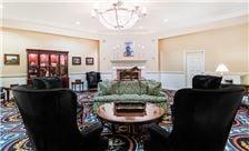Wyndham Gettysburg - Lobby Area 2