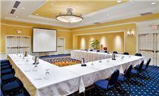 Wyndham Gettysburg - Meeting 4