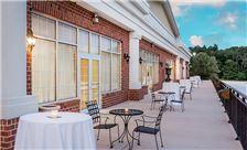 Wyndham Gettysburg - Terrace