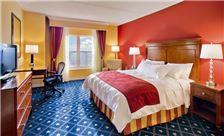 Wyndham Gettysburg - King Room