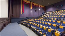 Gettsyburg Movie Theater