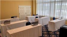 Social Distancing Classroom Set