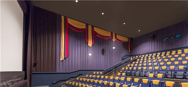 Gateway Movie Theater