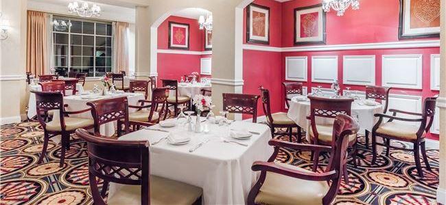 1863 Restaurant