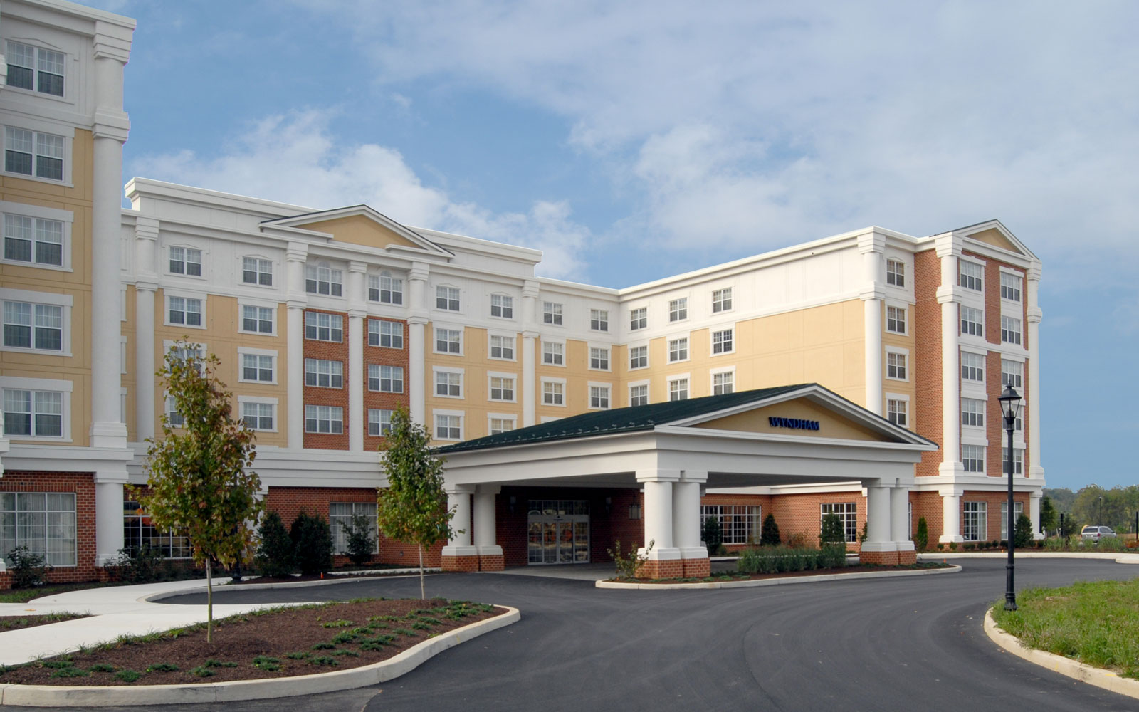 Gettysburg Pa Hotels Courtyard Marriott Wyndham