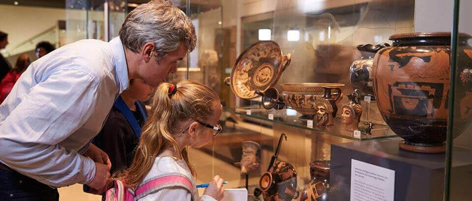 Gettysburg National Military Park Visitors Center & Museum