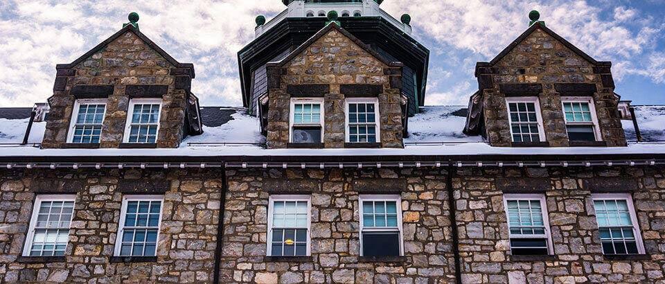 Maryland Mount Saint Mary's University