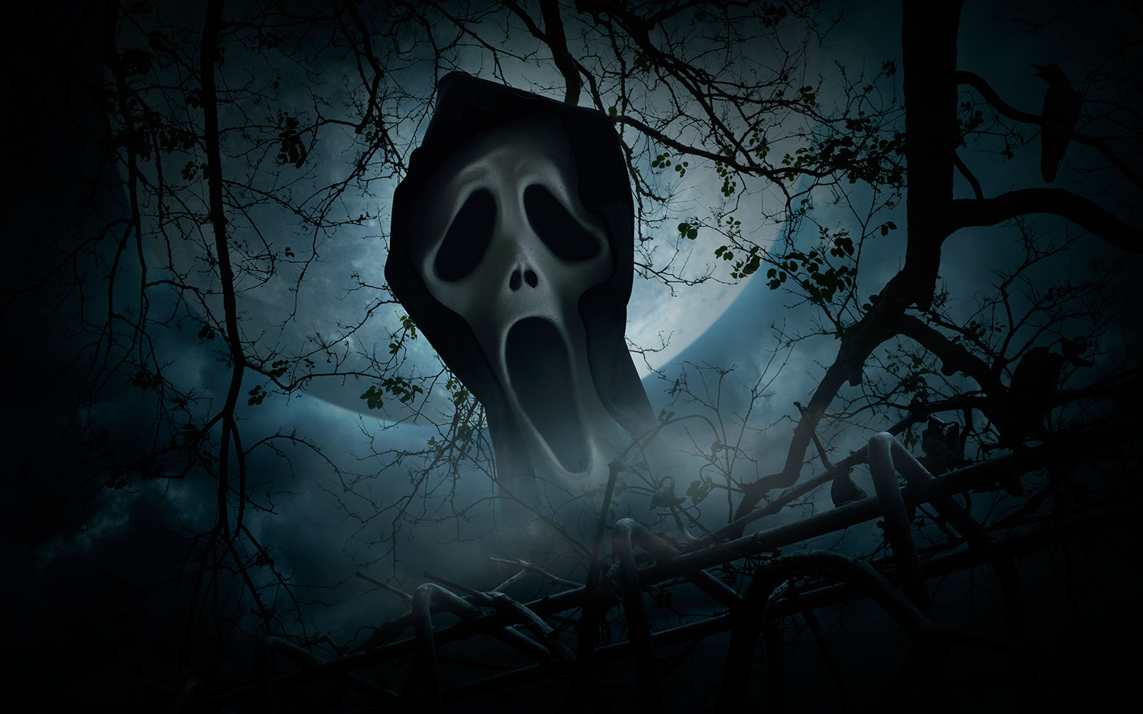 Ghosts on the pics 62