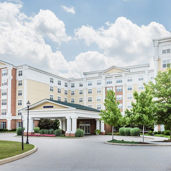 Gettysburg Pennsylvania Hotel