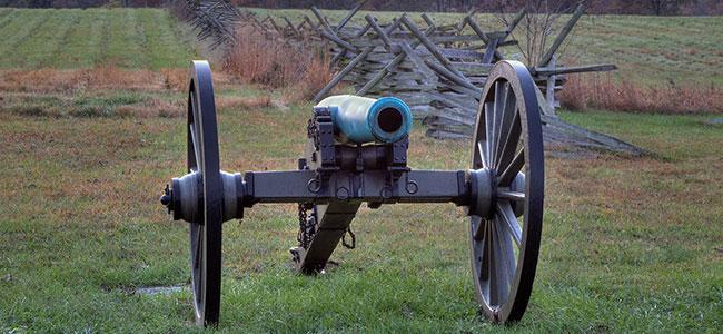 Gettysburg Hotel Explorer Package