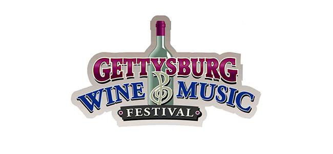 Gettysburg Wine & Music Festival at Pennsylvania Hotel