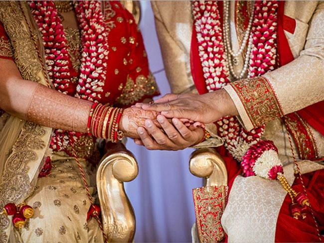 Cultural Weddings at Wyndham Gettysburg Hotel, Pennsylvania